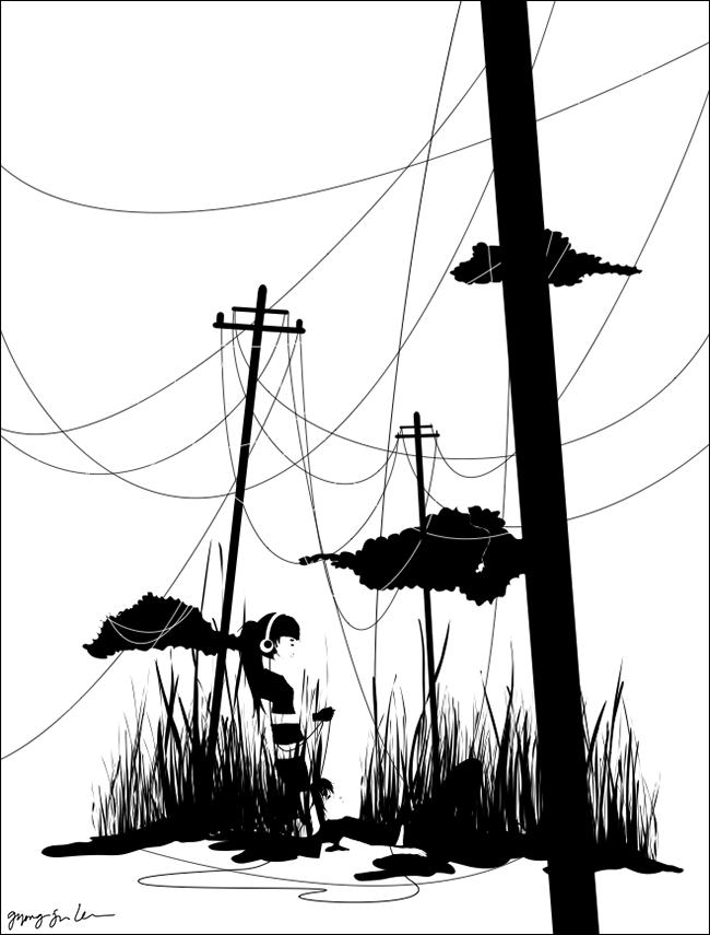 Traffic Wire